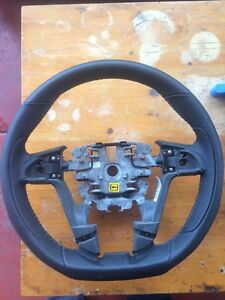 Ve upgraded steering wheel Perth Perth City Area Preview