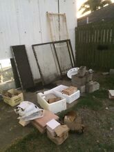 Free stuff - floor/ wall tiles, building materials Carina Brisbane South East Preview