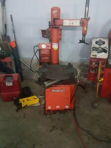 Snap On Tire machine/ machine a pneu Snap-On