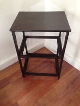 Bedside table FREE Footscray Maribyrnong Area Preview
