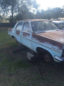 HR Holden Special 1967 Auto all original drives runs well Aberglasslyn Maitland Area Preview