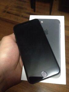 iPhone 7 128gb Matt black brandnew condition Broadmeadows Hume Area Preview