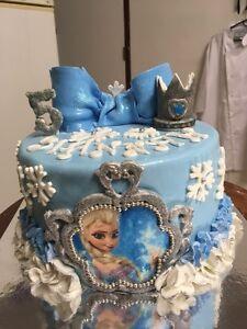 Custom birthday cakes Biggera Waters Gold Coast City Preview