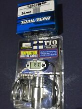 Trail Tech Temperature Gauge XR650R Toowoomba Toowoomba City Preview