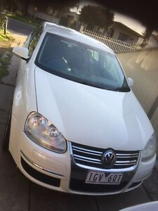2007 volkwagon jetta turbo diesal Roxburgh Park Hume Area Preview