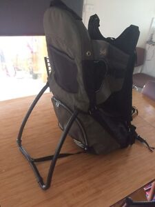 Baby Hiking backpack carriers Kingston Kingborough Area Preview