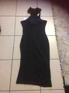 New Black dress size small Cabramatta West Fairfield Area Preview