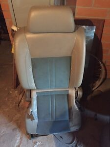 Nissan Elgrand 1999 campervan rear seats Lalor Whittlesea Area Preview