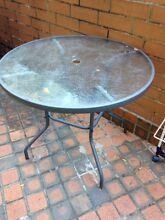 Free outdoor table Mosman Mosman Area Preview