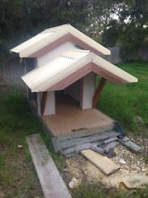 Cubby house/dog kennel Bassendean Bassendean Area Preview