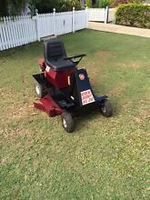 Ride on mower Kirwan Townsville Surrounds Preview
