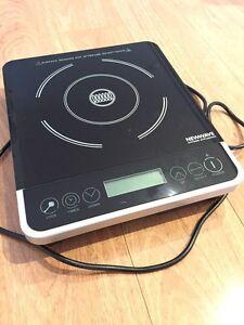 New Wave Portable Induction Cooker Melbourne CBD Melbourne City Preview