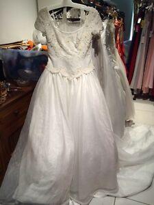Wedding dresses - ex display stock Corinda Brisbane South West Preview