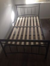 King single bed frame Jacana Hume Area Preview