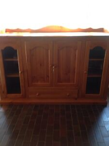 Timber Wall Unit Middle Dural The Hills District Preview