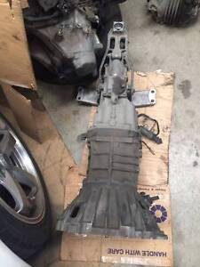 Selling: W58 Gearbox Nunawading Whitehorse Area Preview