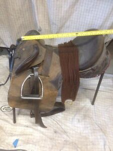 Saddlery Stable cleanout Canungra Ipswich South Preview