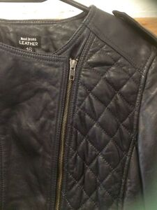 leather jacket North Beach Stirling Area Preview