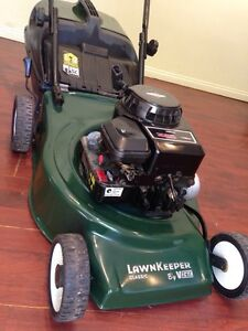 Free-Del beautiful condition Victa 148cc Briggs&Stratton 4 stroke Parramatta Park Cairns City Preview