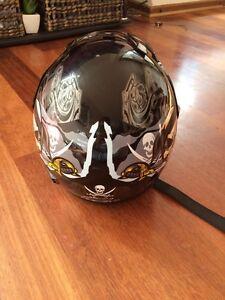 Kids motorcross helmet Marryatville Norwood Area Preview