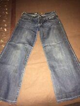 Woman's billabong jeans, size 10 Leongatha South Gippsland Preview
