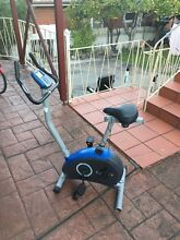 Exercise bike Bexley Rockdale Area Preview