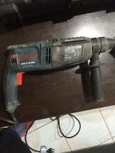 Bosch rotary hammer drill Campbellfield Hume Area Preview