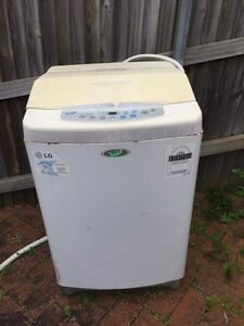 FREE washing machine Maitland Maitland Area Preview