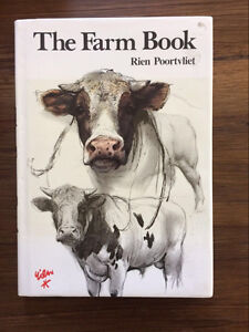The Farm book Rien Poortvliet Lambton Newcastle Area Preview