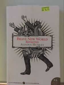 Brave new world revisited Perth Perth City Area Preview