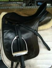Peter horobin liberty dressage saddle Pakenham Cardinia Area Preview