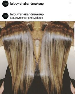 Hand tied weft weave hair extensions melbourne european hair 299 melbourne hand tied skin weft tape extensions pmusecretfo Choice Image