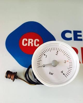 IDROMETRO RICAMBIO CALDAIE ORIGINALE BERETTA CODICE: CRCR2564
