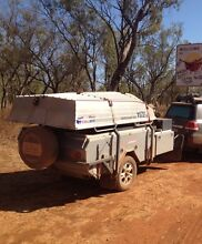 Australian off road camper South Perth South Perth Area Preview