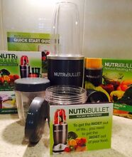 NUTRiBULLET Seacombe Gardens Marion Area Preview