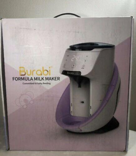 Burabi Formula Milk Maker (O2S-GW)