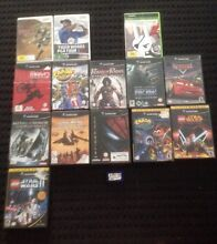 Video Games + console accessories Toukley Wyong Area Preview