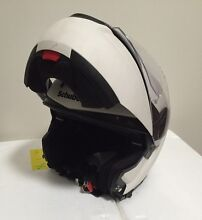 Scuberth motorcycle helmet Woodvale Joondalup Area Preview
