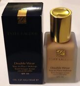 Estee Lauder Double Wear Foundation Fresco