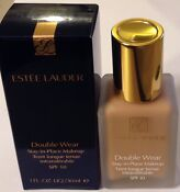 Estee Lauder Double Wear Foundation Dusk