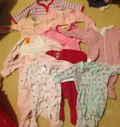 Size 000 girls winter clothing bundle Canning Vale Canning Area Preview