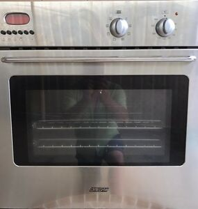 OVEN - Omega Fan Forced Electric Oven Ingle Farm Salisbury Area Preview