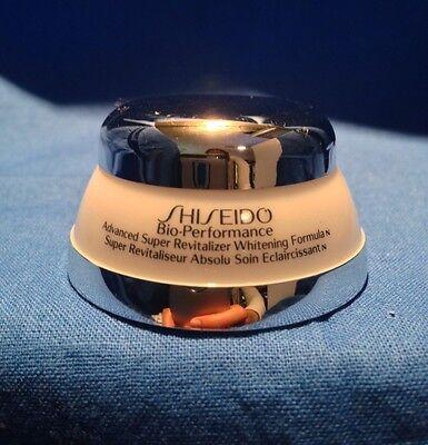 Shiseido Bio-Performance Advanced Super Revitalizer Whitening Formula N 7ml