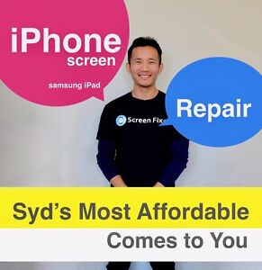 iPhone Repair - iPh 6Plus $99 - Syd's Most Affordable Sydney City Inner Sydney Preview