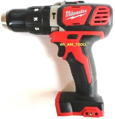 New Milwaukee M18 2607-20 Cordless 1/2