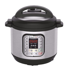 Instant Pot Duo 80 - 7-in-1  Electric Pressure Cooker. Free