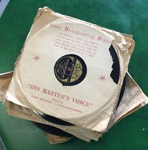 Speed 78 records Mount Waverley Monash Area Preview