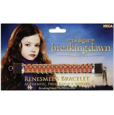 Twilight Breaking Dawn NECA Renesmee's Bracelet NEW