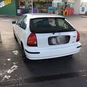 Civic Gli hatchback 2 doors Auto Adelaide CBD Adelaide City Preview