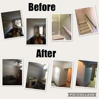 Are you looking for a reliable reasonable painter contact us